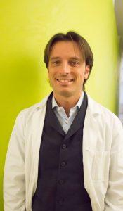 Dott. Mauro Vascotto